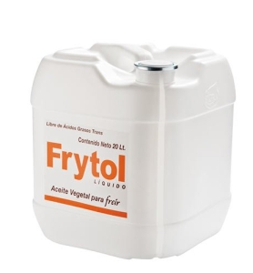 Aceite Frytol