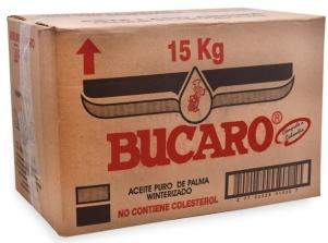 Aceite Sólido Bucaro 15 Kg