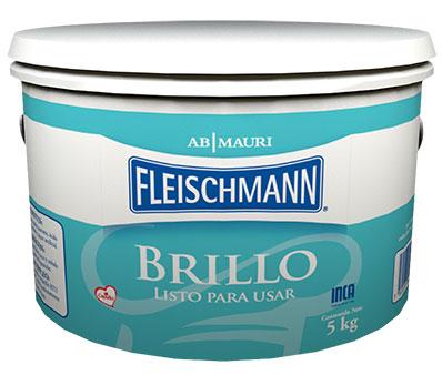 brillo Fleischmann