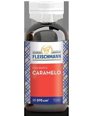 Caramelo Fleischmann