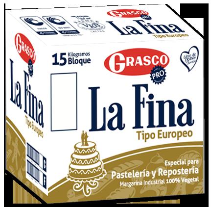 Margarina Fina Caja