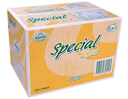 Margarina Special Sigra