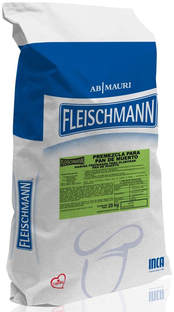 Mejorador Maxipan Fleischmann