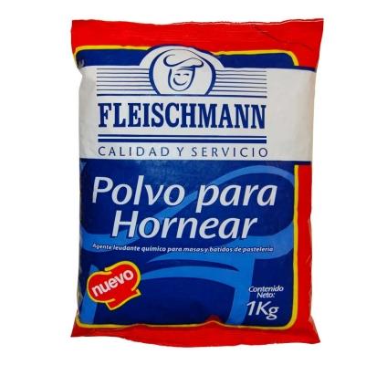Polvo para Hornear Fleischmann