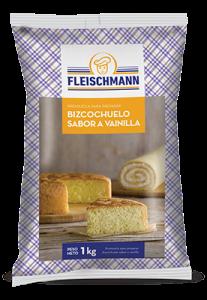 Premezcla Bizcochuelo Fleischmann