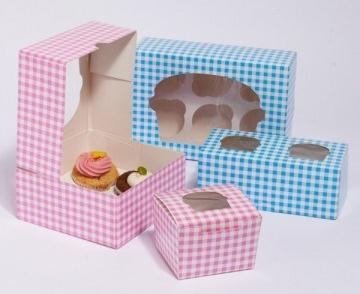 Caja Muffins