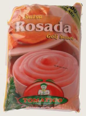 Salsa Rosada Bolsa