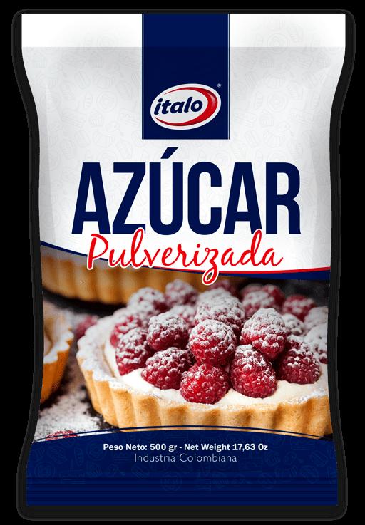 Azúcar Pulverizada