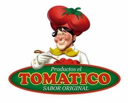 Logo Tomatico