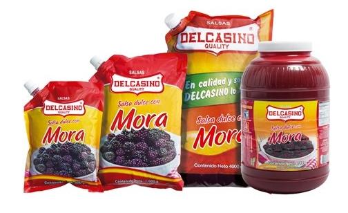 Salsa Mora