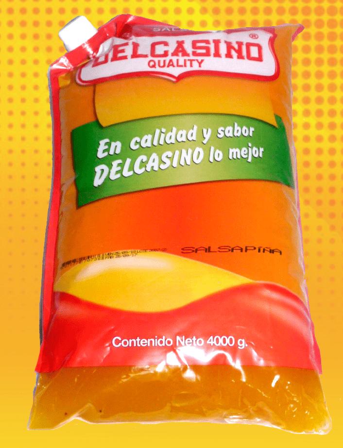 Salsa Piña