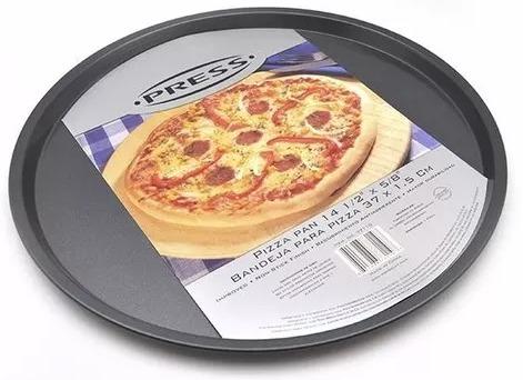 Bandeja para Pizza 37 x 1.5 Cm
